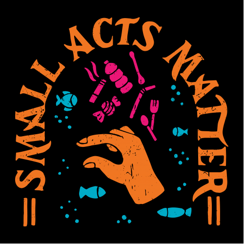 Small Acts Matter