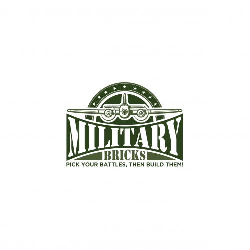 military brick