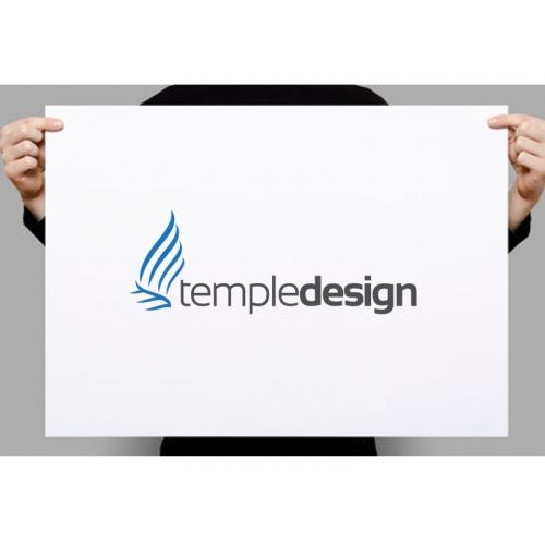 Temple logo1
