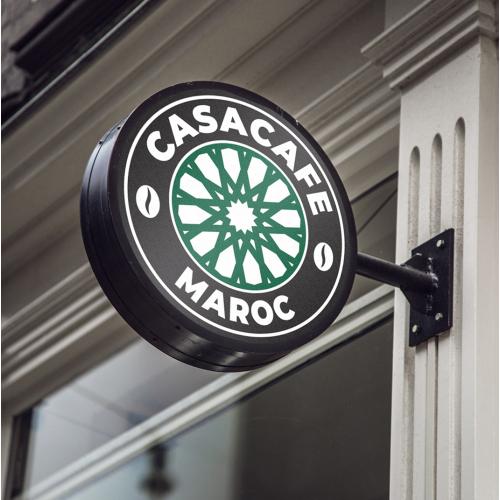 CasaCafe Logo