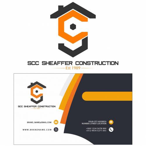 logo and Bussines card
