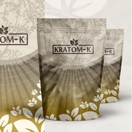Kratom company logo