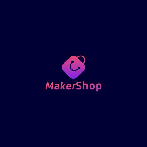 Shop logo, Shop logo png design by sahinur rahman