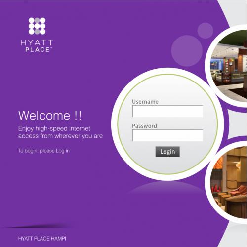 Web-Portal Design