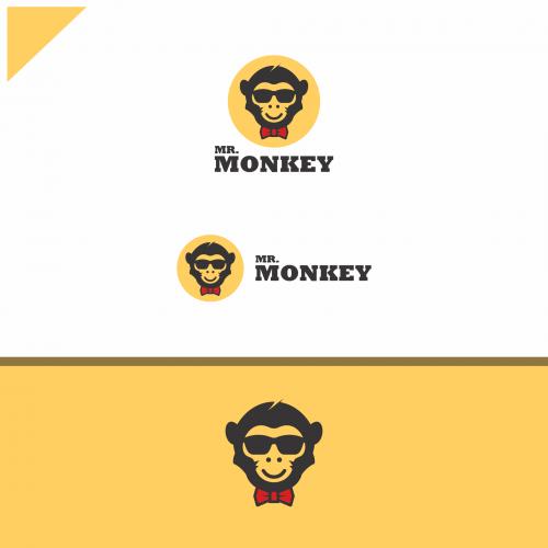 mr mongkey