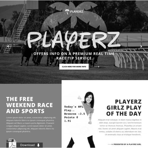 Playerz