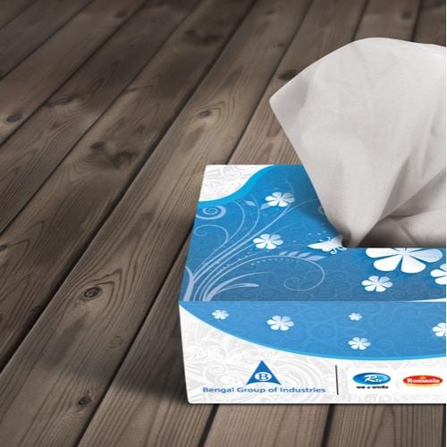 Tissu Box.