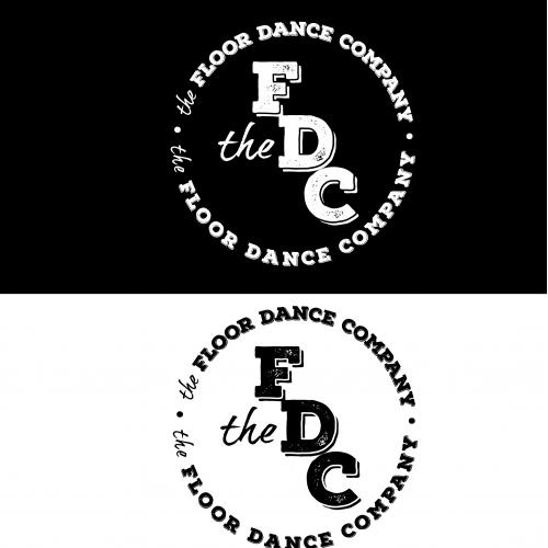 Floor dance company design