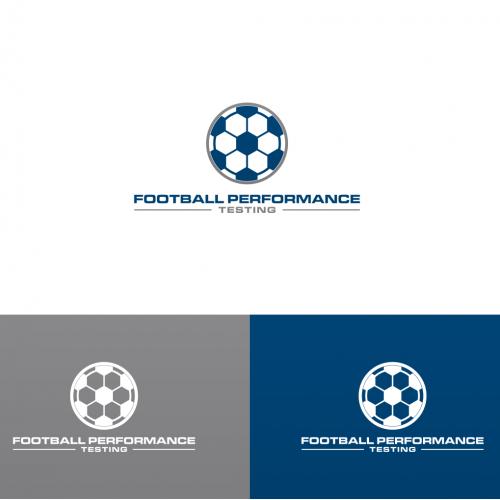 Sport Performance Testing Logo