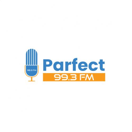 Radio Station FM Logo