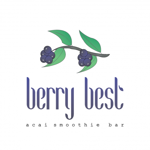 Berry Best Logo