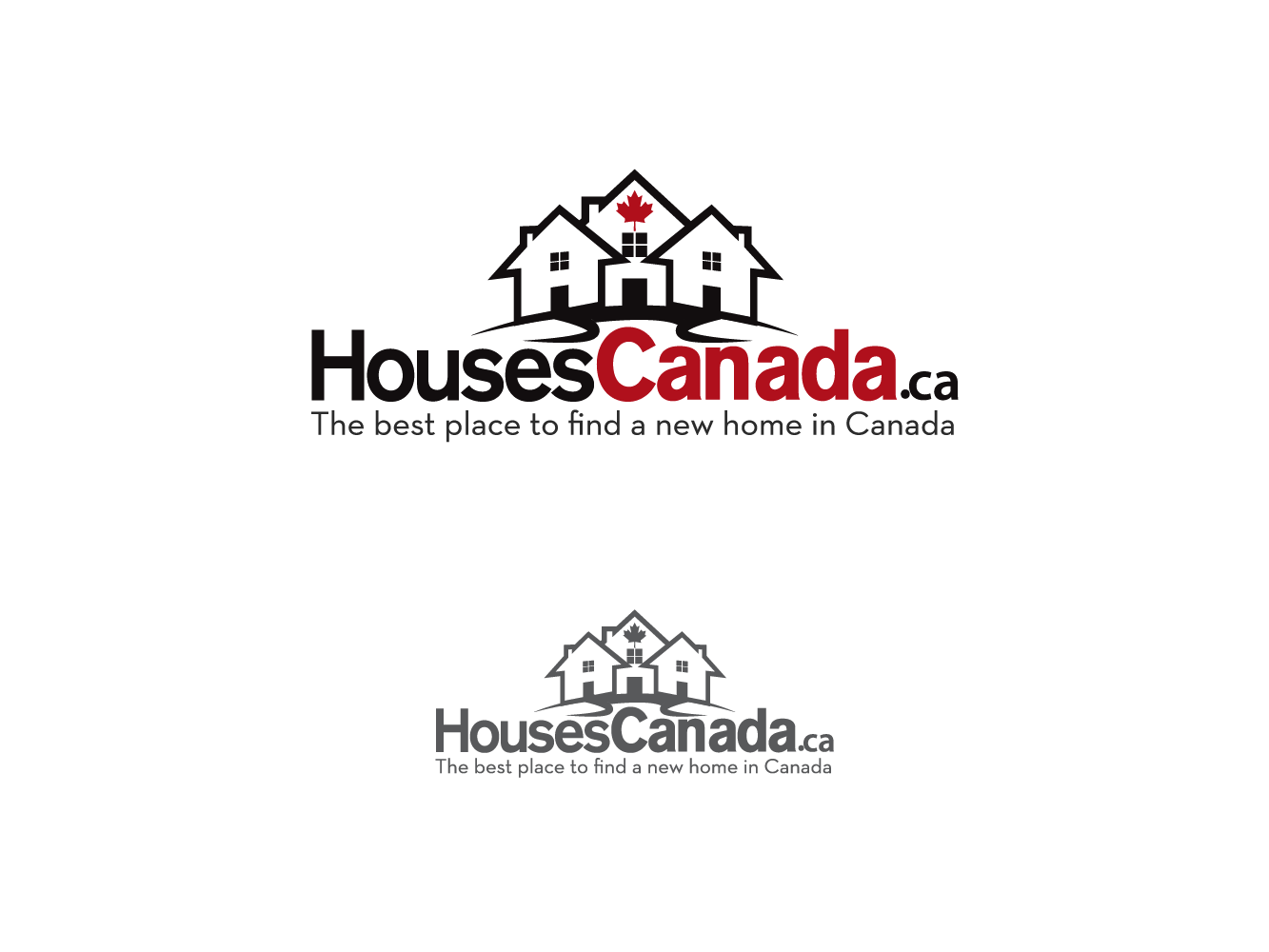 Houses Canada