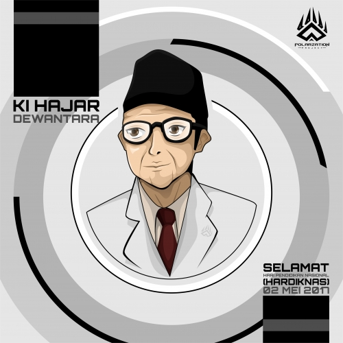 Illustration Indonesia Hero