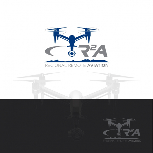 logo for Drone Business