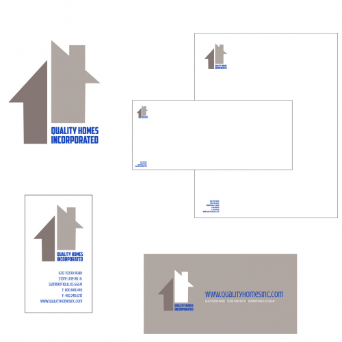 Quality Homes Incorporated