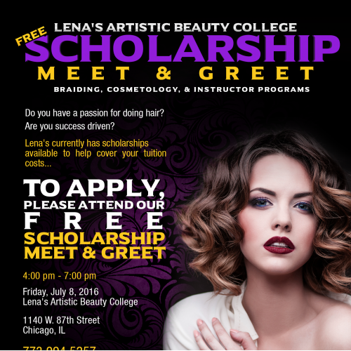Lena's Artistic Beauty College