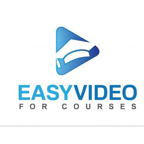Easy video for Courses