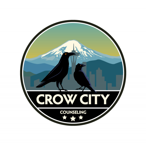 Crow City Counseling