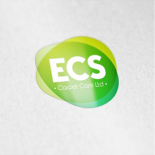 ECS logo Design
