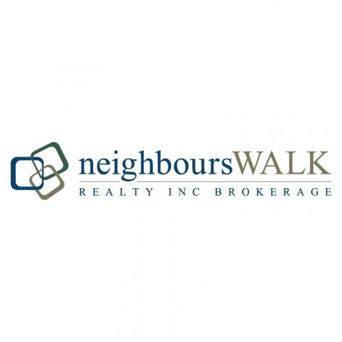Neighbours Walk
