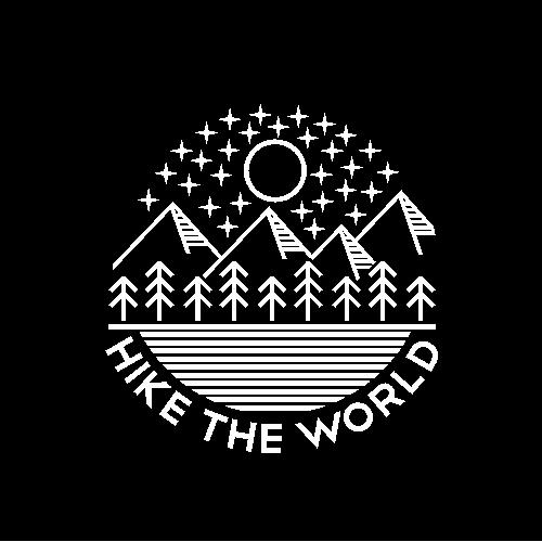 hike the world