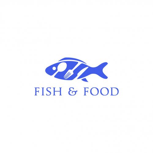 fish and food