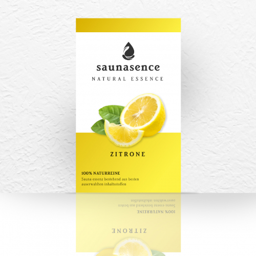packaging box for natural essence