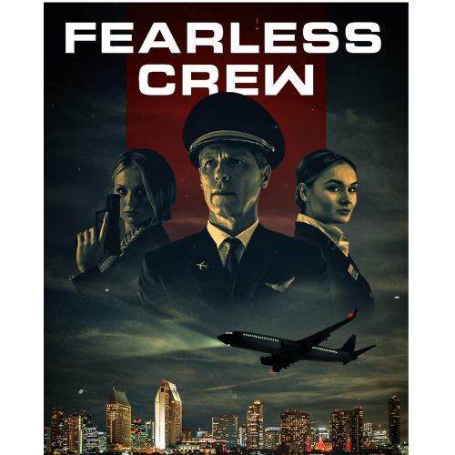 Fearless Crew