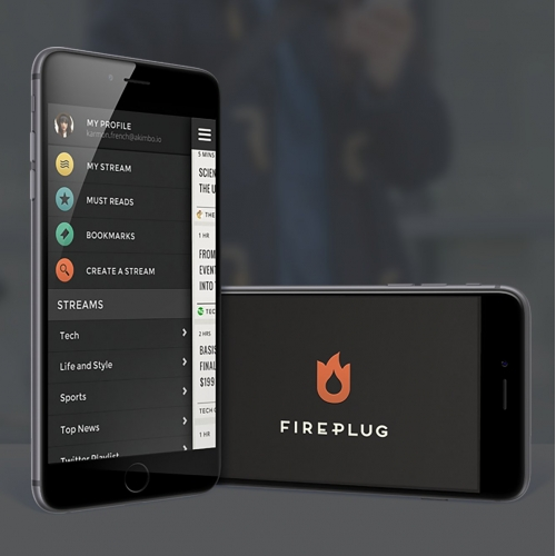 Fireplug App
