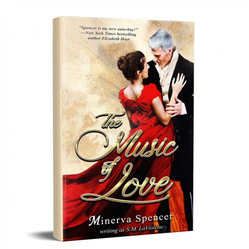 Romance Cover Design