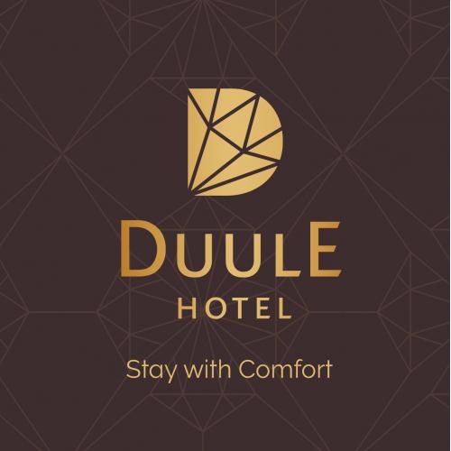 Duule Hotel Logo Design
