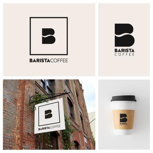 Barista Coffee logo