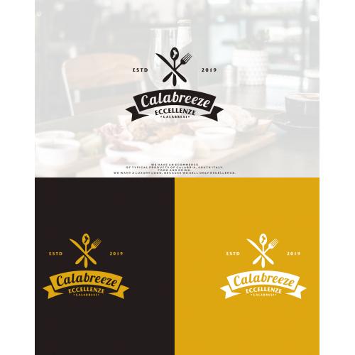 Calabreeze Logo