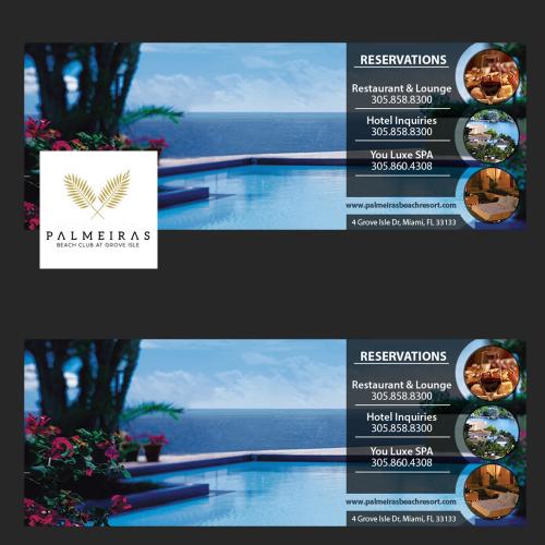 Palmeiras Facebook Cover Design