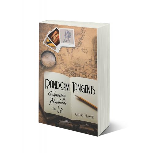 Book cover for world adventurer; memoir of military