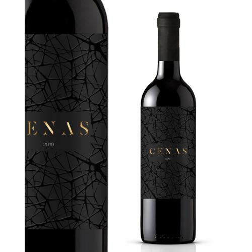 Cenas Label Design