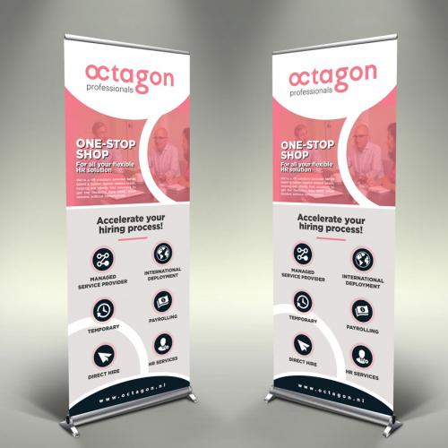 Octagon Professionals