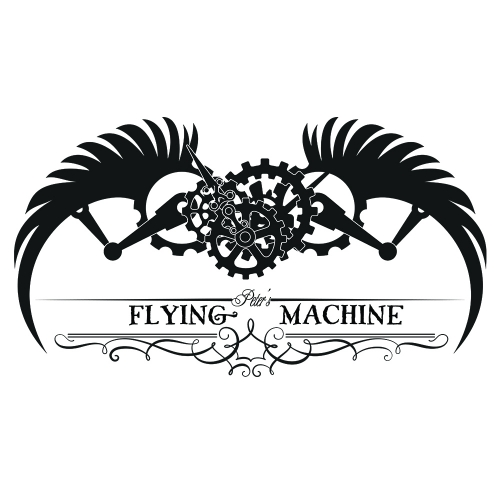 Peter's Flying Machine