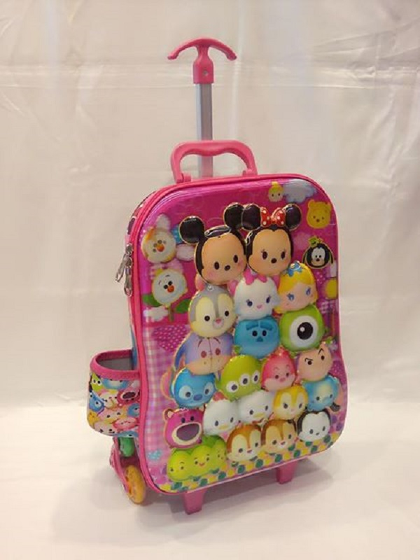 Child Bag Design