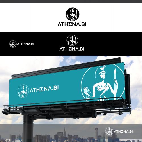 Athena.bi logo