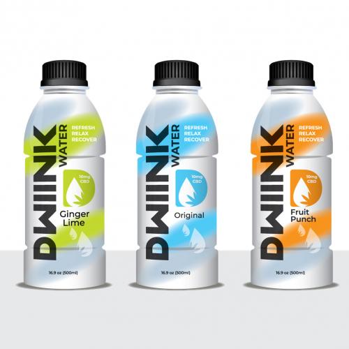 dwiink water