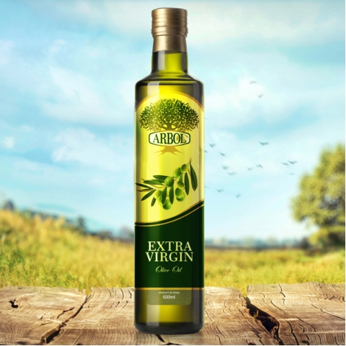 Arbol Olive Oil
