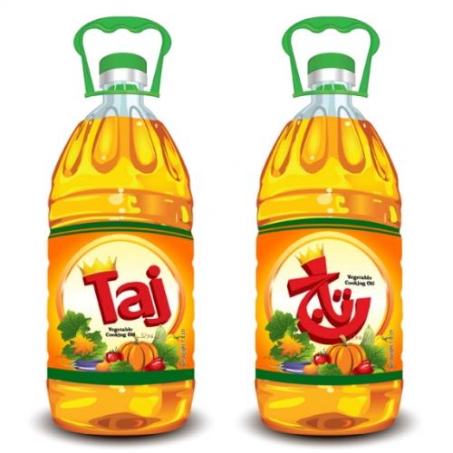 Taj Oil
