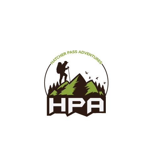 outdoor logo design