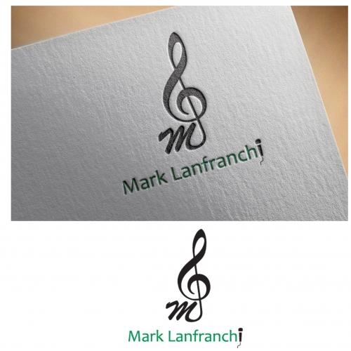 logo for music