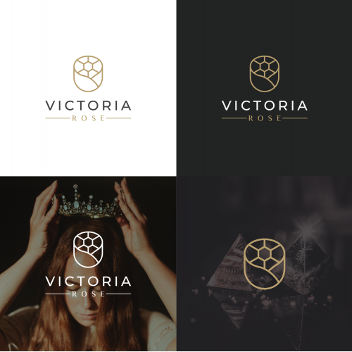 logos for jewelry companies that have elegant styles.