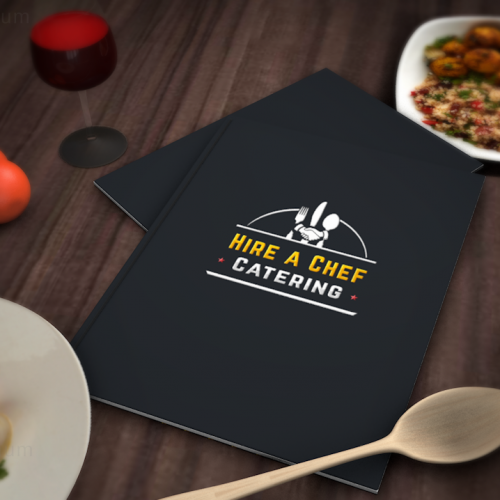 Catering logo design