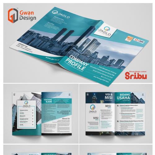 Company Profile JAGLO