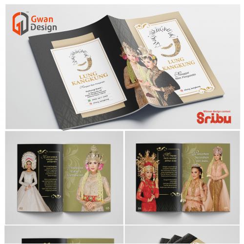 Catalog Makeup Indonesia Wedding service