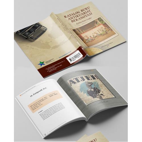 Catalog Book Antiquariat